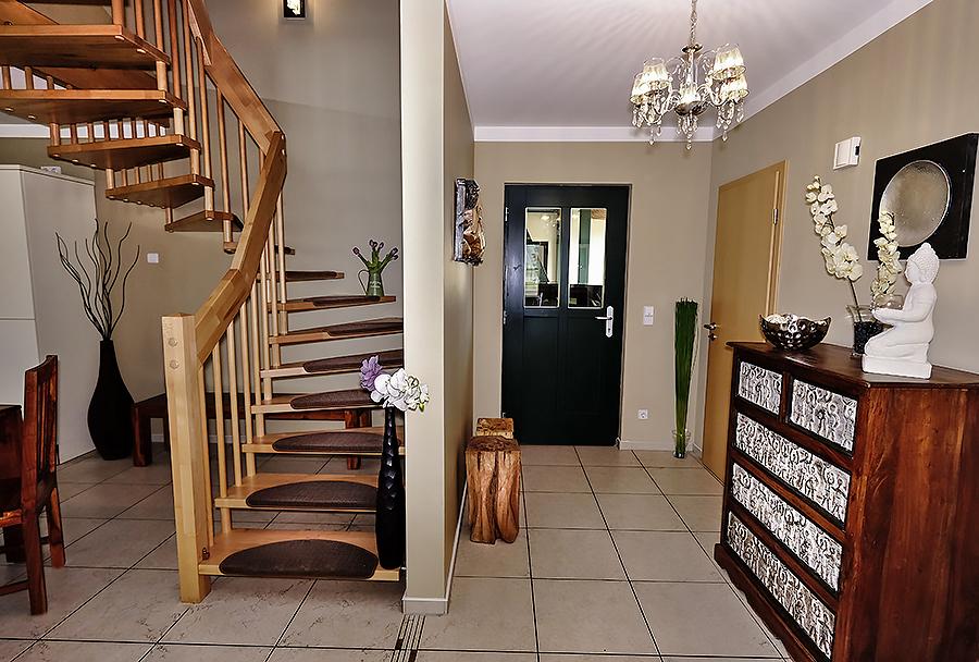 ferienhaus in wendisch rietz exklusiv und idyllisch zur vermietung. Black Bedroom Furniture Sets. Home Design Ideas